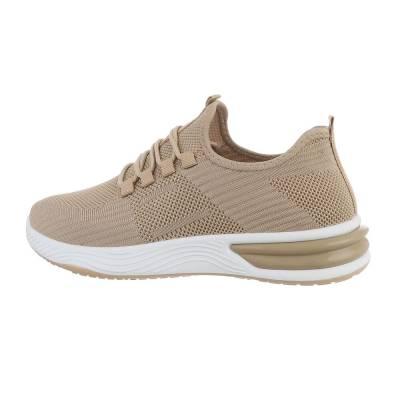 Sneakers für Herren in Beige