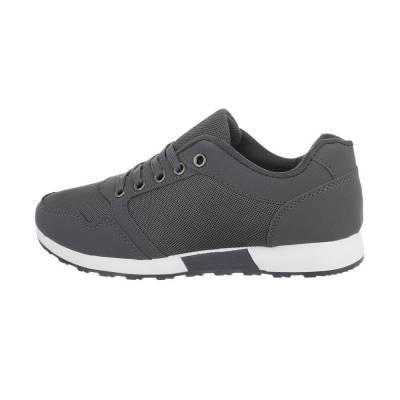Sneakers für Herren in Grau