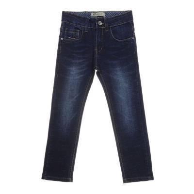 Jeans für Kinder in Grün