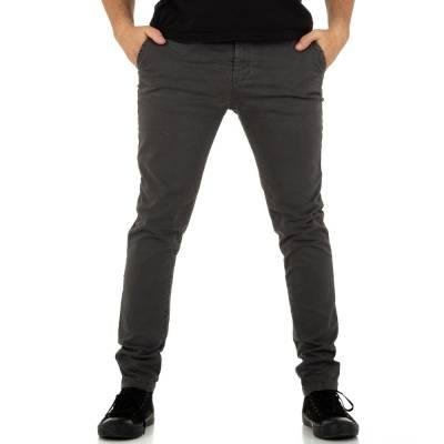 Jeans für Herren in Braun