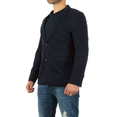 Jacke für Herren in Blau