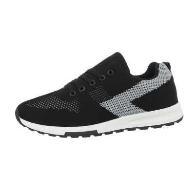Sneaker für Herren in Schwarz