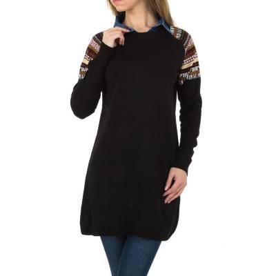 Pullover & Strick für Damen in Mehrfarbig