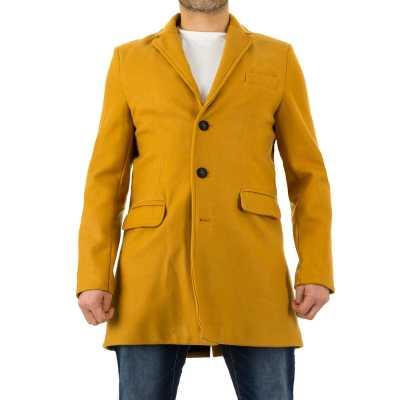 Jacke für Herren in Gelb
