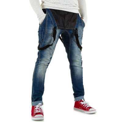 Jeans für Herren in Blau