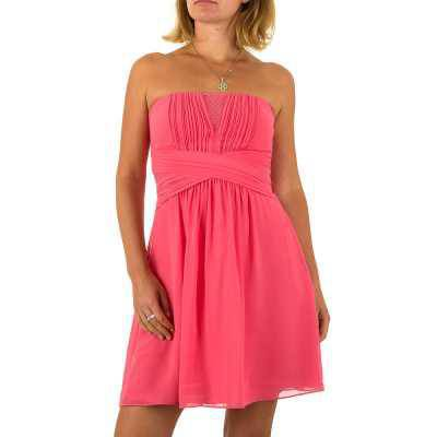 Cocktailkleid für Damen in Rosa