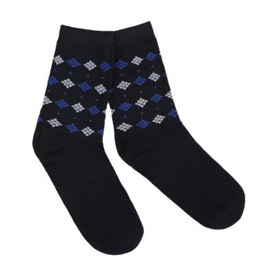 12 Paar Herren Socken Dunkelblau