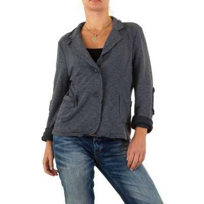 Blazer für Damen in Grau