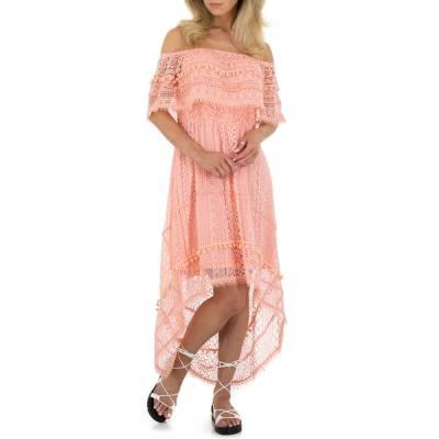 Sommerkleid für Damen in Rosa