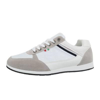 Sneaker für Herren in Weiß