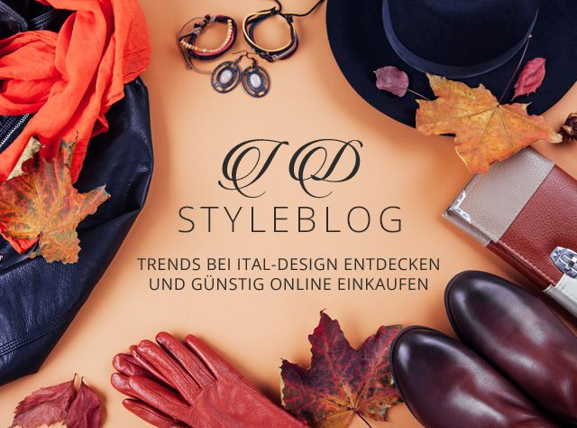 huge discount 9d92f ecd2d Herbsttrends 2019 | Schuhe & Mode günstig online kaufen ...
