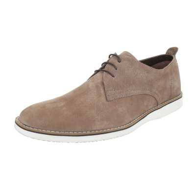 Business-Schuhe für Herren in Beige