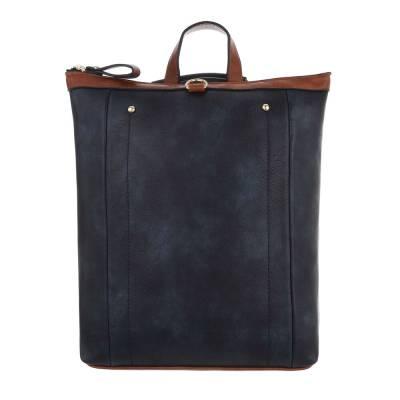 Rucksack für Damen in Blau