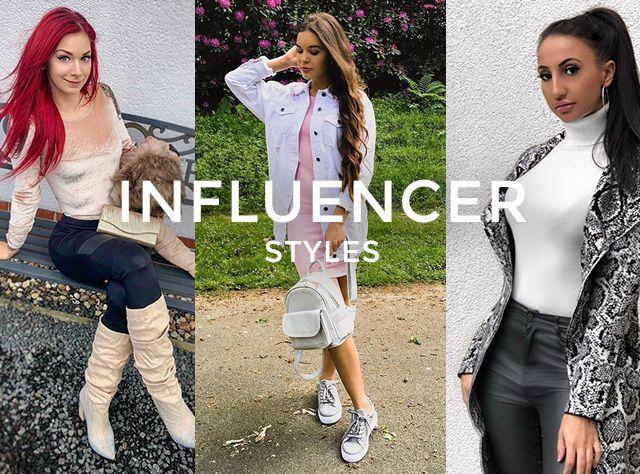 huge discount 455b2 5b3ae Herbsttrends 2019 | Schuhe & Mode günstig online kaufen ...