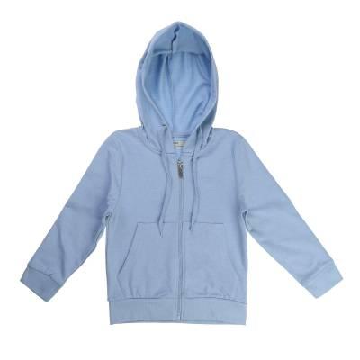 Bekleidung für Kinder in Blau