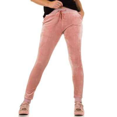 Jogginghose für Damen in Rosa