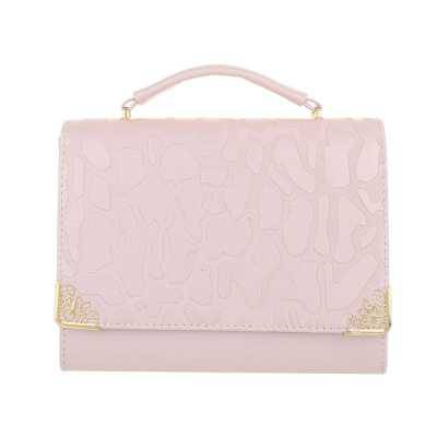 Handtasche für Damen in Rosa