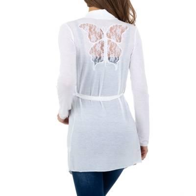 Blazer für Damen in Weiß