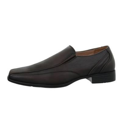 Business-Schuhe für Herren in Braun