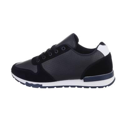 Sneakers für Herren in Blau