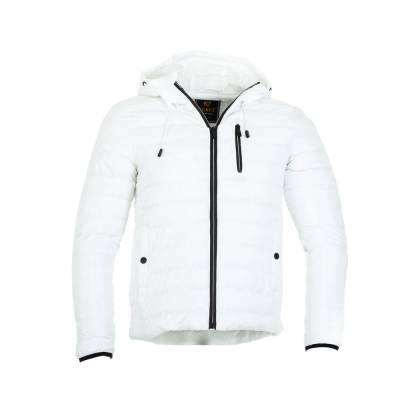 Jacke für Herren in Weiß