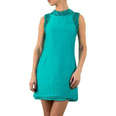 Sommerkleid für Damen in Blau