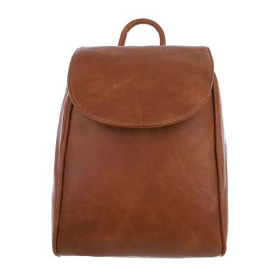 Rucksack für Damen in Braun
