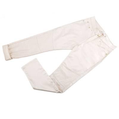 Skinny-Hose für Damen in Beige