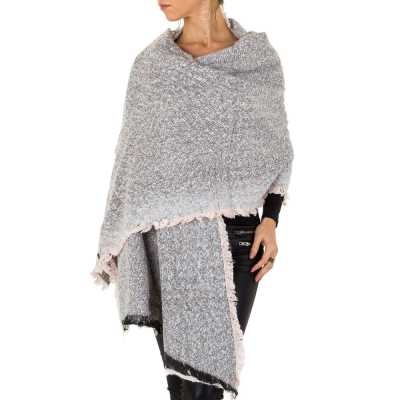 Schal für Damen in Rosa