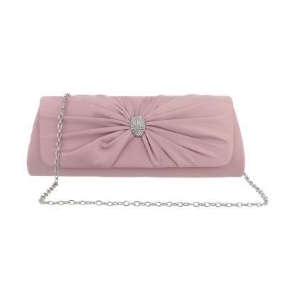 Abendtasche für Damen in Rosa