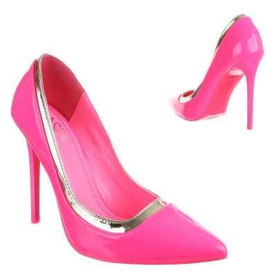 High Heel Pumps für Damen in Pink