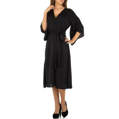 Abendkleid für Damen in Schwarz