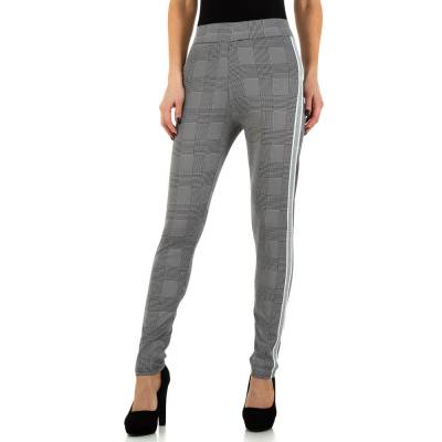 Skinny-Hose für Damen in Mehrfarbig