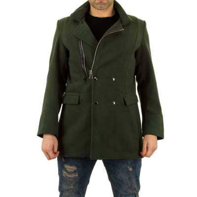 Jacke für Herren in Grün