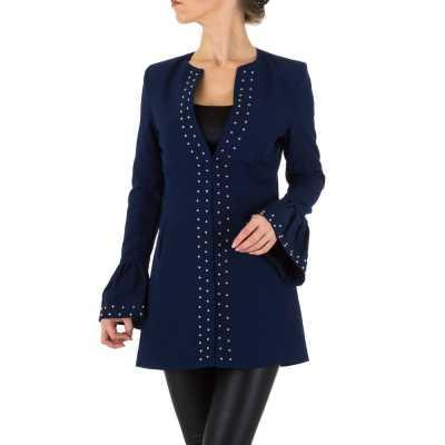 Blazer für Damen in Blau