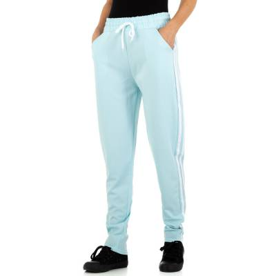 Jogginghose für Damen in Blau
