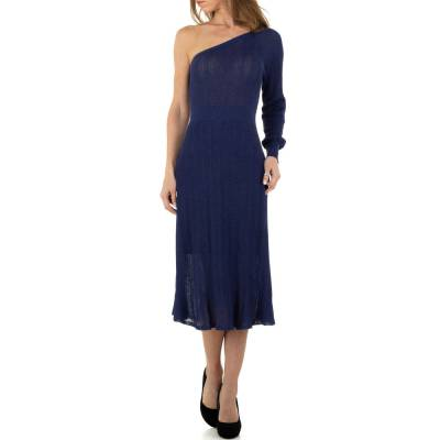 Cocktailkleid für Damen in Blau