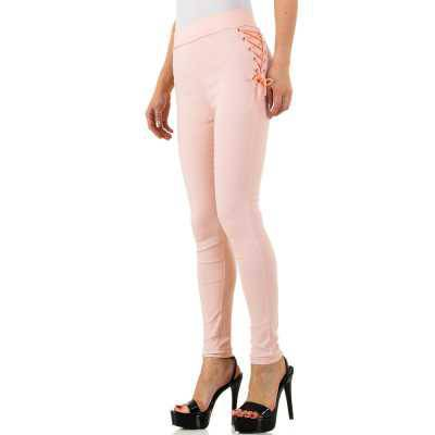 Jeggings für Damen in Rosa