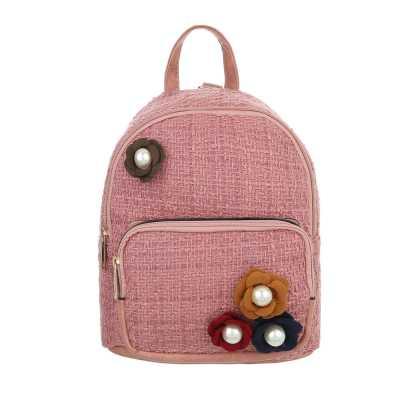 Kleine Damen Tasche Rosa