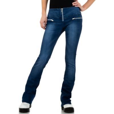 Günstige Damen Jeans apricot in 34, 36, 38, 40, 42 online