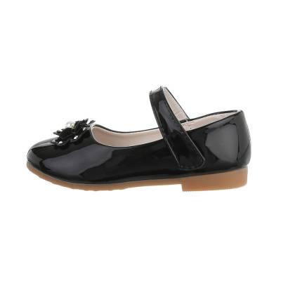 Ballerinas für Kinder in Schwarz