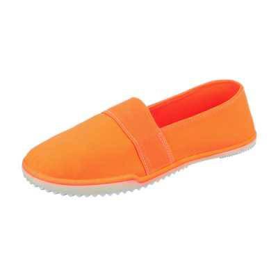 Slipper für Damen in Orange