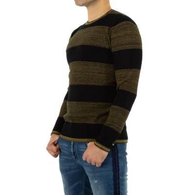 Pullover für Herren in Mehrfarbig