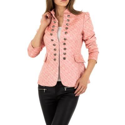 Blazer für Damen in Rosa