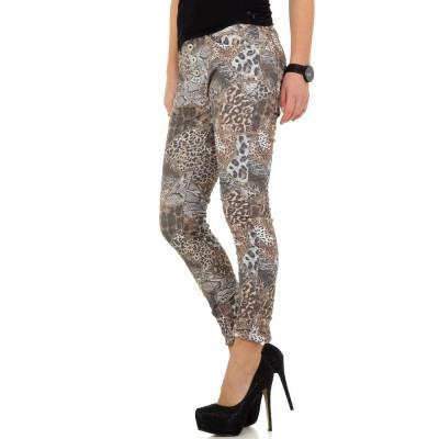 Skinny Jeans für Damen in Mehrfarbig