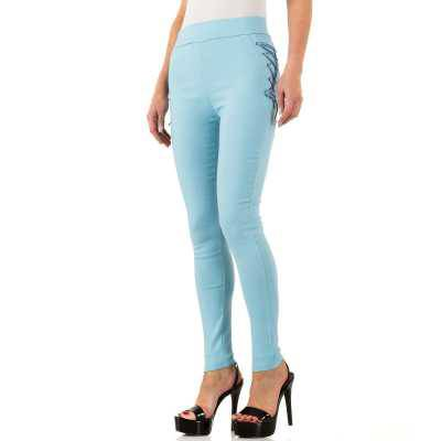 Jeggings für Damen in Blau