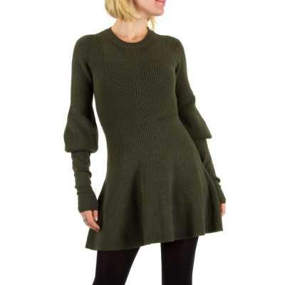 Kleider für Damen in Braun