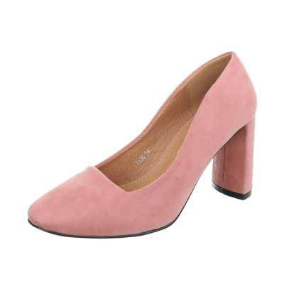 High Heel Pumps für Damen in Rosa