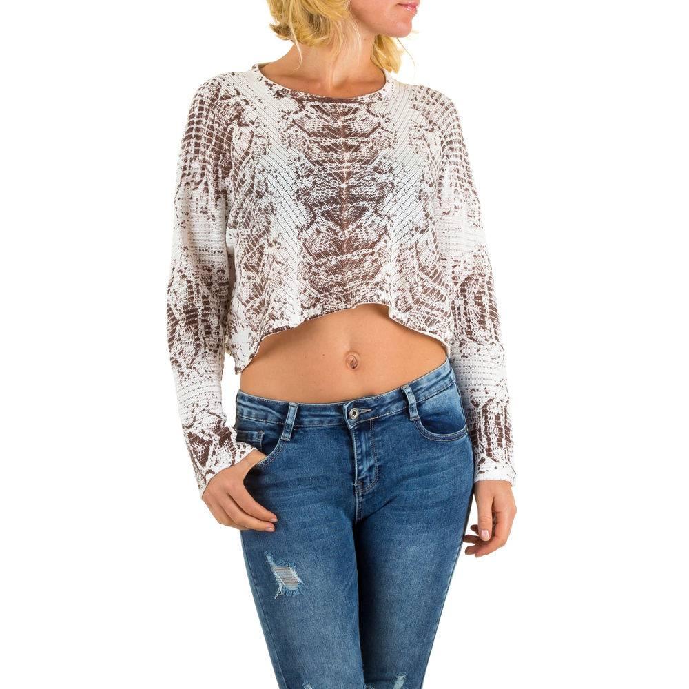 official photos fbb1f 57503 Damen Pullover & Strick günstig online bestellen | Ital ...