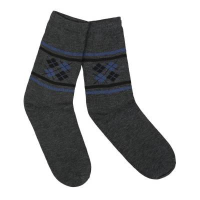 12 Paar Herren Socken Blau